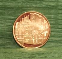 Rouen (76) - Le Gros Horloge - Souvenirs & Patrimoine - Tourist