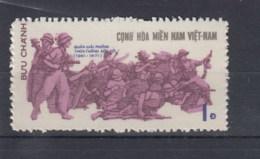 Vietnam (AK) Michel Cat. No. Vietkong    Mnh/** 38 - Vietnam