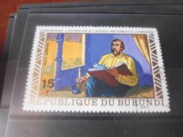 BURUNDI REFERENCE N°924 - Burundi