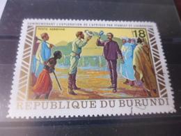 BURUNDI REFERENCE N°925 - Burundi