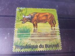 BURUNDI REFERENCE N°1170 - Burundi