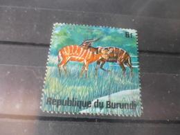 BURUNDI REFERENCE N°1177 - Burundi