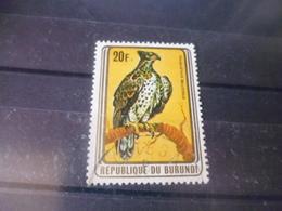BURUNDI REFERENCE N°1504 - Burundi