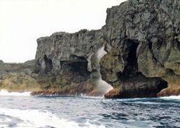 2 AK Henderson Island - Die Insel Gehört Zu Den Pitcairn Islands Und Ist Seit 1988 UNESCO Weltnaturerbe * - Pitcairn Islands