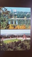 MOLDOVA. Kishinev Capital. 2 POSTCARDS LOT . 1970s - Moldavie