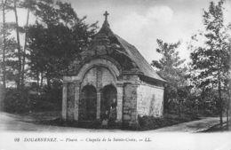 Douarnenez (29) - Ploaré - Chapelle De La Sainte Croix - Douarnenez
