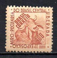 BRAZIL 1942 MINT MNH - Brazil
