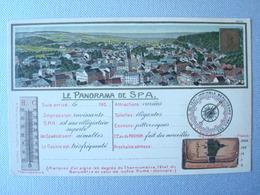 SPA : Le Panorama - Spa