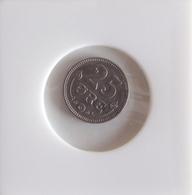 25 Ore Denmark 1921 - Danemark