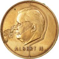 Monnaie, Belgique, Albert II, 20 Francs, 20 Frank, 1998, Bruxelles, TB - 07. 20 Francs
