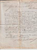 Hamburg, Kaltenbach & Schmitz -> Bordeaux 1871, Business Is Back After War... - Allemagne