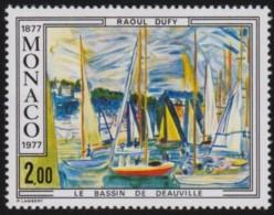 Monaco   .   Yvert    1097       .     **      .     Neuf SANS Charniere      .    /    .    MNH - Monaco