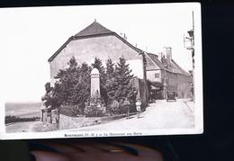 BOURMONT - Bourmont