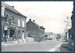 Hainaut VILLE Sur HAINE La Gare - Non Classés