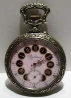 Montre A Gousset  REGULATEUR - Watches: Old