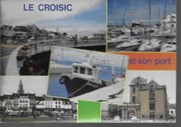 44 Le Croisic - France