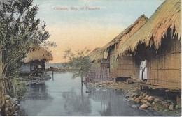 POSTAL DE PANAMA DE CHIMAN (L. MADURO) - Panamá