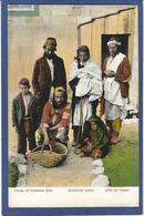 CPA Judaïca Judaïsme Jewish Type Juif De YEMEN Non Circulé - Jewish
