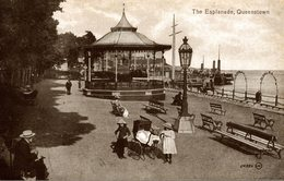 THE ESPLANADE  QUEENSTOWN - Cork