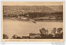 D29  PLOUGASTEL- DAOULAS  Le Passage- Magnifique Panorama De Kerhuon  ..... - Plougastel-Daoulas
