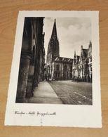 Ansichtskarte--25865-516-Münster I. Westf. Prinzipalmarkz---ungelaufen - Münster