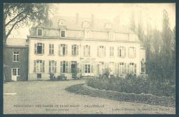 Hainaut Peruwelz CALLENELLE Pensionnat Des Dames De St Maur - Peruwelz