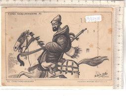 PO7793D# ALGERIA COLONIE - TYPES NORD AFRICAINS   VG 1930 - Algeria