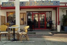 """Saint-Brévin-les-Pins (44)- Bar """"Le Diapason"""" (Edition à Tirage Limité) - Saint-Brevin-les-Pins"""