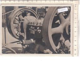 PO7887D# FIERA DI MILANO - MOSTRA DELL'EDILIZIA - MACCHINE INDUSTRIALI  VG 1935 - Fiere