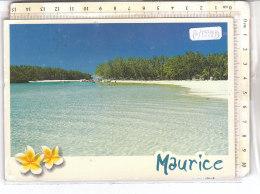 PO7922D# MAURITIUS - ILE MAURICE  VG - Mauritius