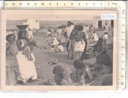 PO7931D# ETIOPIA A.O.I. - COLONIE - DIRE DAUA - DONNE ALLATTAMENTO SENO  No VG - Ethiopia