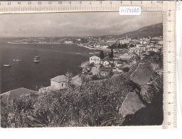 PO7944D# ALBANIA - SARANDA - PORTO EDDA - POSTA MILITARE  VG 1941 - Albania