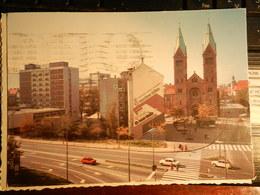 19129) SLOVENIA SLOVENIJA MARIBOR EX JUGOSLAVIA VIAGGIATA 1986 - Slovenia