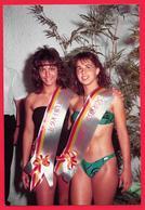 Femme En Maillot De Bain - Bikini - Ragazze In Costume Da Bagno - Albenga - Persone Anonimi