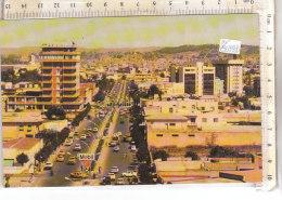 PO8099D# ERITREA - ASMARA  No VG - Eritrea