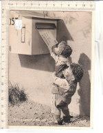 PO8123D# MECKI - PUPAZZI RICCI - POSTE POSTINI  VG 1959 - Mecki
