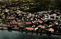 République Centrafricaine - BANGUI - Vue Aérienne - Centrafricaine (République)
