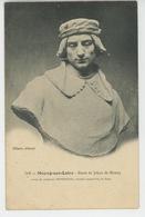 MEUNG SUR LOIRE - Buste De JEHAN DE MEUNG - Frankrijk