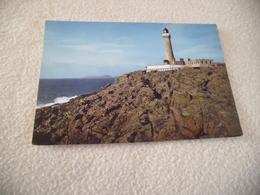 THE LIGHTHOUSE ..ARDNAMURCHAN POINT ..ARGYLL ...PHARE - Lighthouses