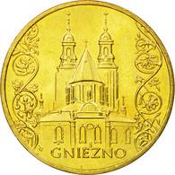 Monnaie, Pologne, 2 Zlote, 2005, TTB, Laiton, KM:564 - Polonia