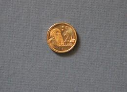 Australia 2016 Near Mint $2 Coin Aboriginal Elder QEII - Decimal Coinage (1966-...)
