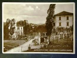 PIEMONTE -ALESSANDRIA -CASTELLETTO D'ORBA -F.G. LOTTO N°637 - Alessandria