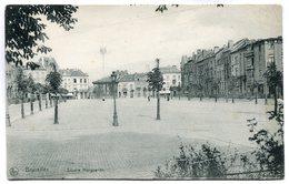 CPA - Carte Postale - Belgique - Bruxelles - Square Marguerite  (SV5890) - Places, Squares