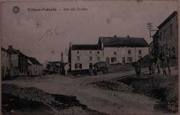 Villers-Poterie Rue Des Ecoles - Gerpinnes