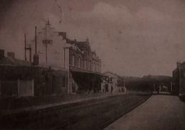 Wasmes La Gare - Colfontaine