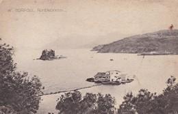 CORFOU / PONTIKONISSI / CIRC 1919 - Grèce