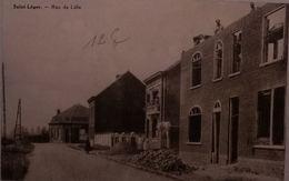 Saint Léger Rue De Lille - Estaimpuis