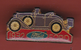54321-Pin's.voiture Ancienne.Ford... - Ford