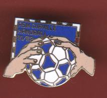 54333-Pin's.ASM Chaville..hand Ball - Handball