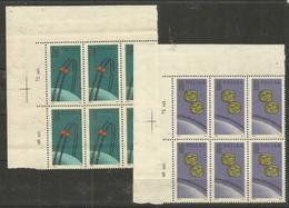 6x POLAND - MNH - Space - Cosmonauts - Space